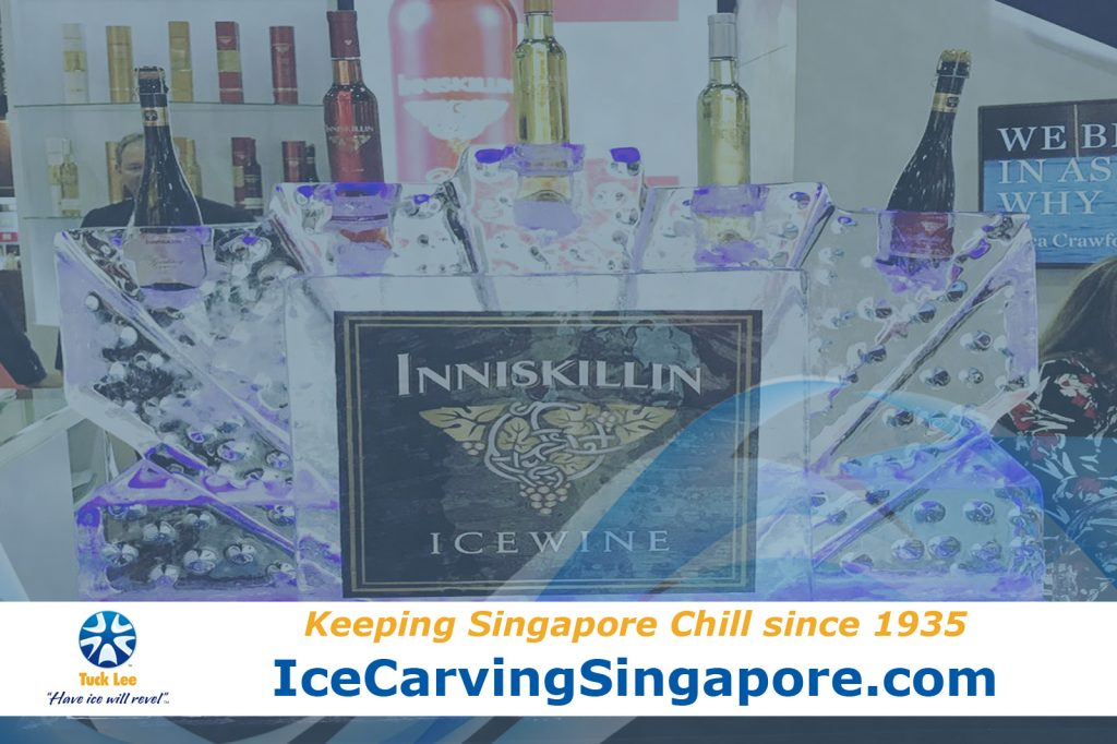 Ice Sculpture Services in Singapore
