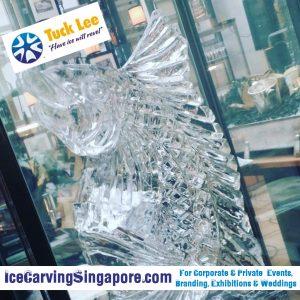 Ice Sculpture & Ice Sculpture Services 1
